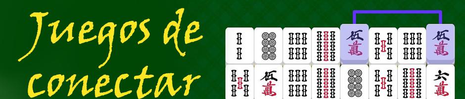 Juegos de mahjong connect
