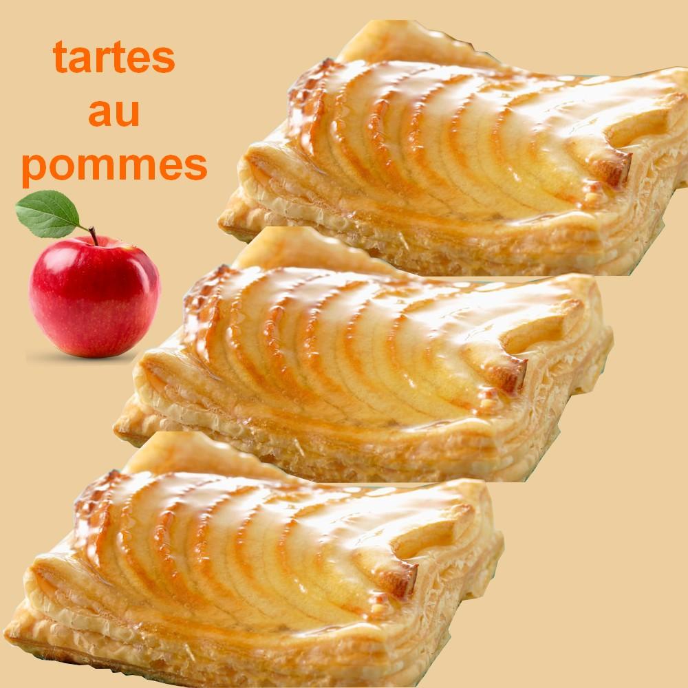 thermostat 6 7 four recette tarte aux pommes