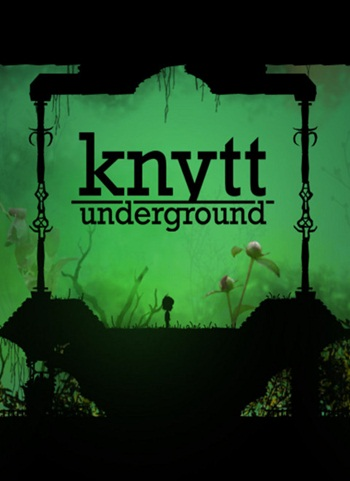 Knytt Underground PC Full Inglés Descargar