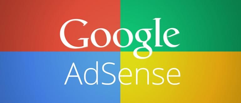 Where Adsense Should Appear