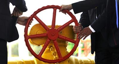 Кабмін заборонив відключення газу теплопостачальним підприємствам