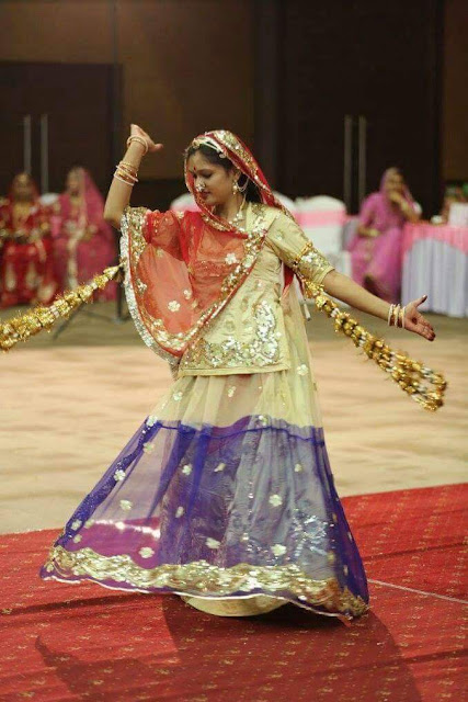 List of Indian Folk Dances