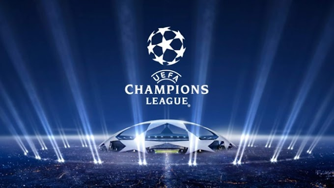 BREAKING: UEFA Champions League quarter-finals draw released [See full fixtures]