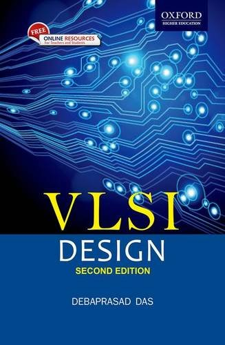ECE RELATED BOOKS: VLSI design (full book) by Debaprasad Das