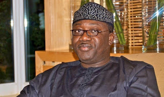 EKITI RESULT: FAYEMI TAKES EARLY LEAD OVER OLUSOLA-ELEKA