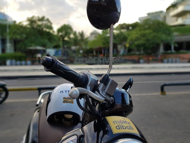 About Bali Bike / Scooter Rental