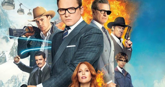 Free Movies: kingsman the golden circle full movie in hindi download hd 720p 2017 dubbed