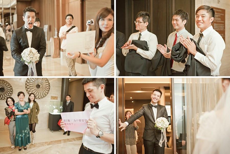 淡水福容婚禮佈置婚禮小物