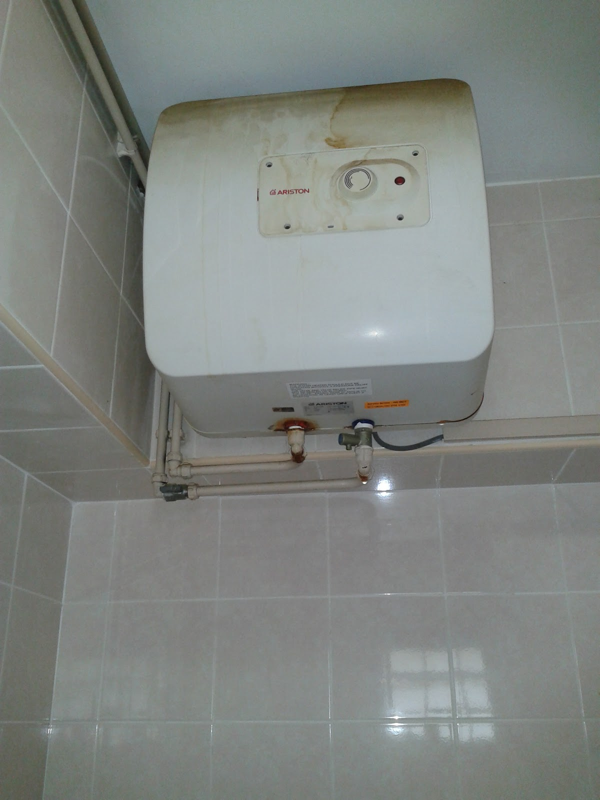 Hdb 2 Room Heater: Ace Swan Blog: Europace Multi-point Instant Water Heater