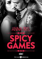 Spicy Games - Vol. 1