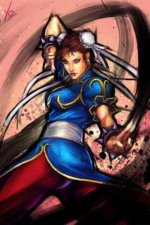 10 Karakter Street Fighter Terbaik - Semua Tentang Game