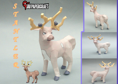 Papercraft Paradise | PaperCrafts | Paper Models | Card Models