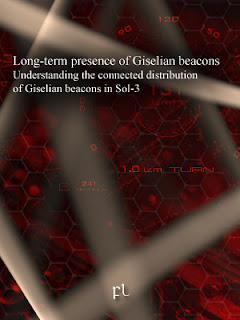 Long-term presence of Giselian beacons Cover
