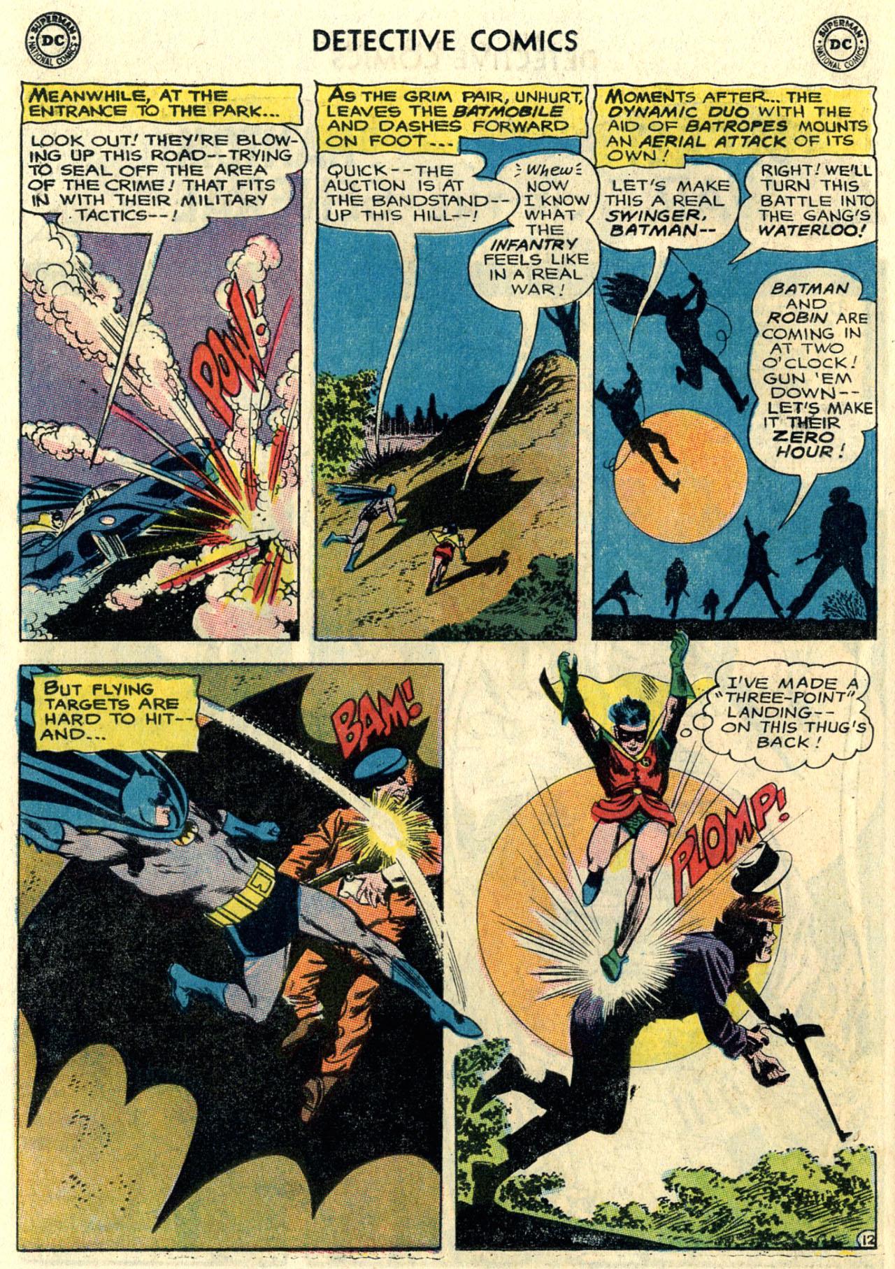 Detective Comics (1937) 343 Page 17