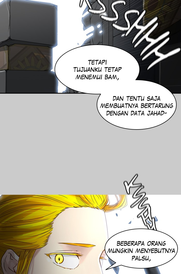Baca Komik Tower of God Chapter 387 Bahasa Indonesia Page 41 Kintamaindo