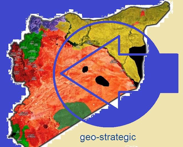 """السياسات الخارجية المتوقعة لإدارة """" ترامب """" في الشرق الأوسط"""
