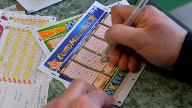 Euromillions : un mois après, il se rend compte qu'il a décroché le jackpot