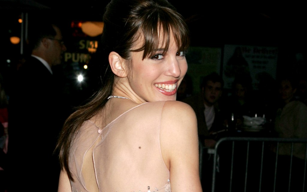Christy carlson romano boob job