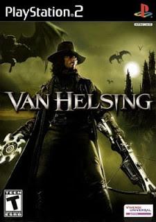Baixar o jogo Grátis Van Helsing PS2 PT-BR Torrent (Free)