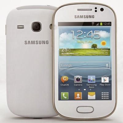 Harga Samsung Galaxy Young S6310 Berikut Spesifikasinya
