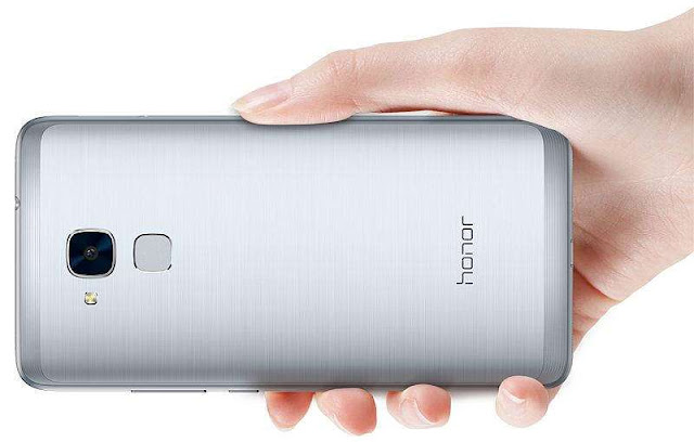 honor-5c-launched-in-India-back-stunning