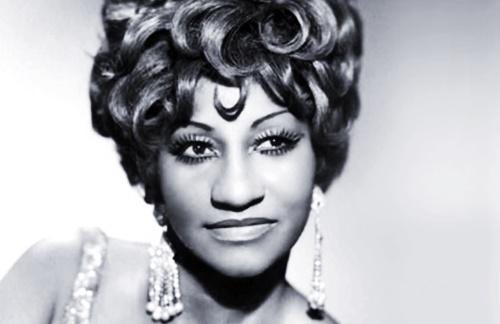 Celia Cruz & La Sonora Matancera - Aguinaldo Antillano