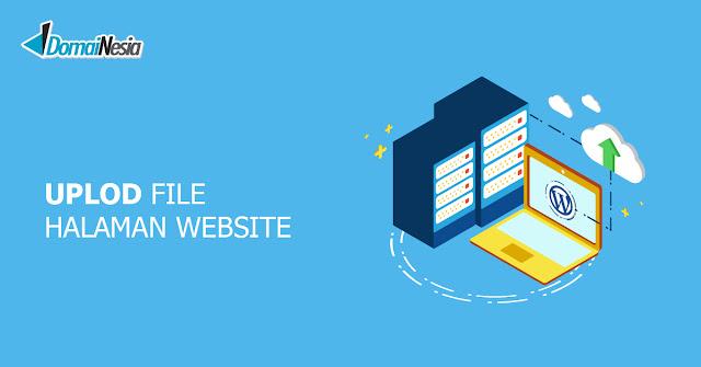 cara Mempublikasikan website ke internet biar online Cara Mempublikasikan website ke internet biar bisa diakses secara online