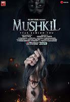 Mushkil : Fear Behind You (2019) Full Movie Hindi 720p HDRip Free Download