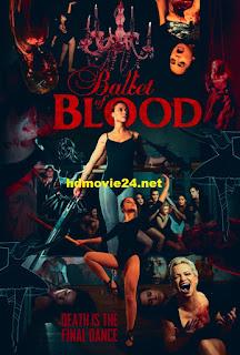 Ballet of Blood (2016)