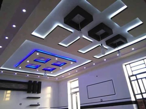 16831860_1345294622160300_521988280752704578_n Sophisticated Modern Ceiling Decorating Ideas Interior