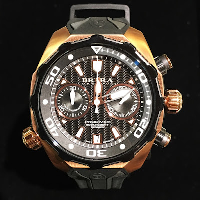 大阪 梅田 イタリア ファッション ウォッチ 腕時計 ブレラ ブレラオロロジ BRERA OROLOGI ダイバーズ PRODIVER プロダイバー BRDV2C4702