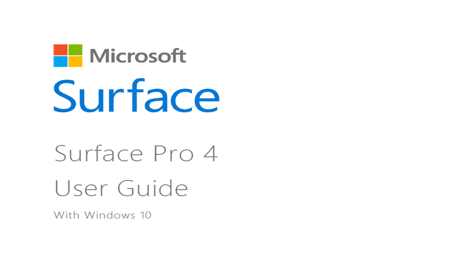 Alternatives To HASL: Users Guide For Surface Finishes