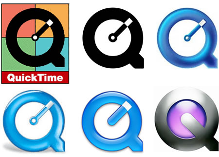 quicktime for windows xp free download