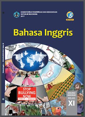 Buku Bahasa Inggris Kelas 11 Kurikulum 2013 Revisi 2017 ...
