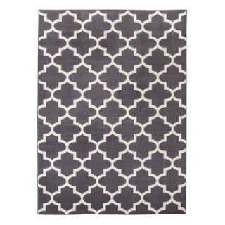 Threshold Fretwork Rug $23-$276 (reg $30-$360)