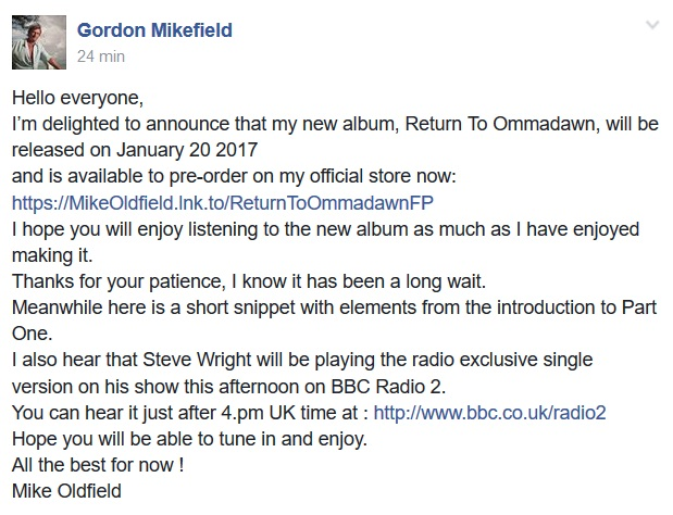 Annonce officielle, précommandes et extraits ! Return_to_ommadawn_mike_oldfield_message_official