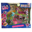 Littlest Pet Shop Special Penguin (#1448) Pet