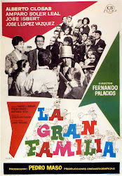 La gran familia (1962) Descargar y ver Online Gratis