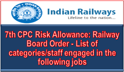 risk-allowance-category-work-in-railway