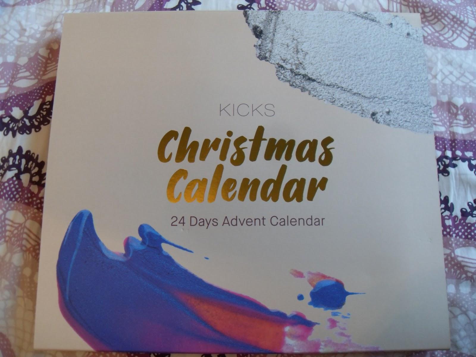 kicks joulukalenteri 2018 Vadelmahattarapilvi: Kicksin joulukalenteri, Hullujen päivien  kicks joulukalenteri 2018