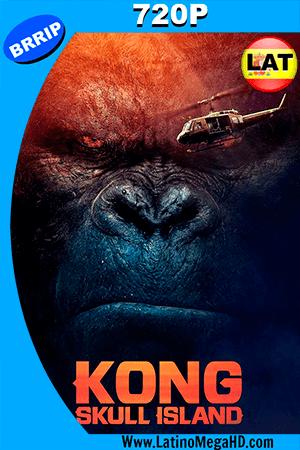 Kong: la Isla Calavera (2017) Latino HD 720P ()