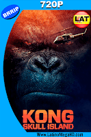 Kong: la Isla Calavera (2017) Latino HD 720P - 2017