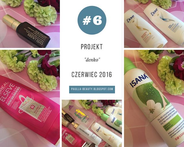 PROJEKT DENKO - CZERWIEC 2016