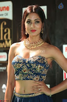 videesha pics 2903171213 014 at IIFA Utsavam Awards.jpg
