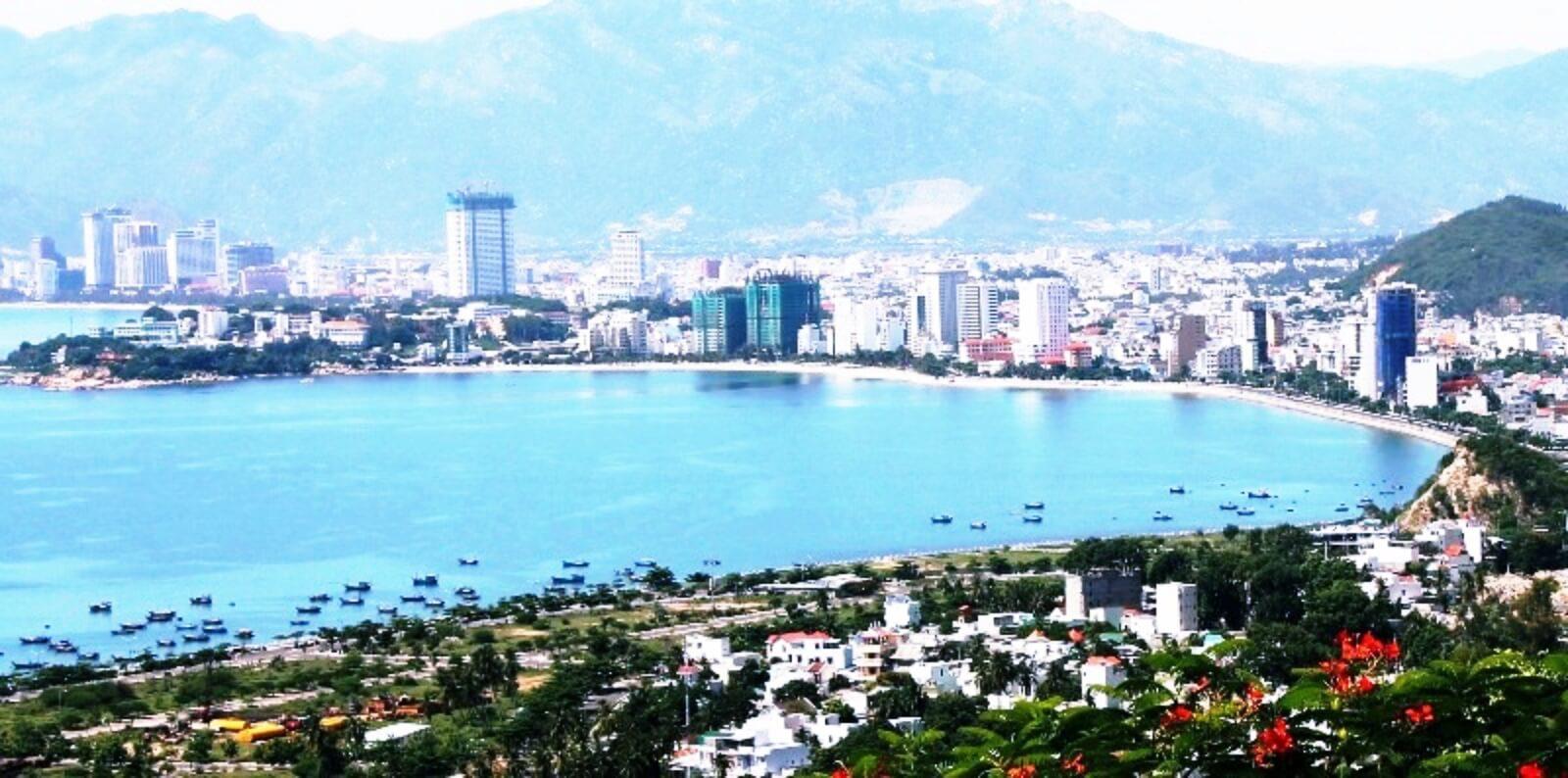 Tổng quan dự án bất động sản tại Nha Trang