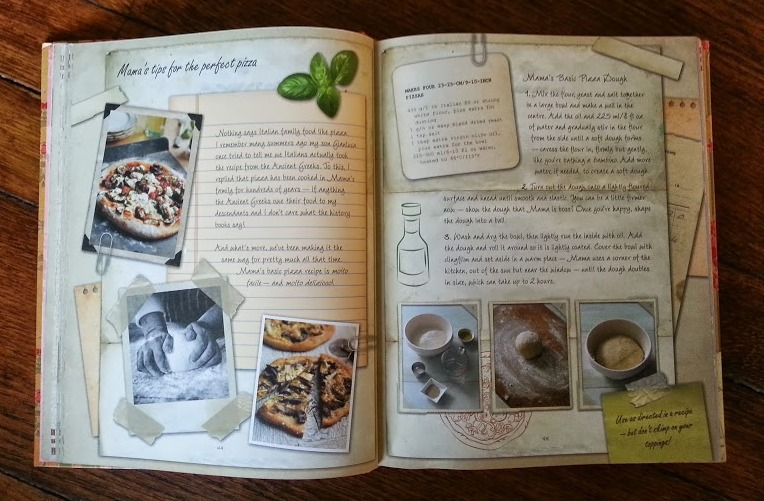 Family Recipe Book Template. the brick castle mama 39 s cookbook ...