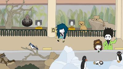 Agatha Knife Game Screenshot 2