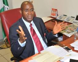 NASS Committee recommends suspension, prosecution of Senator Omo-Agege over mace theft