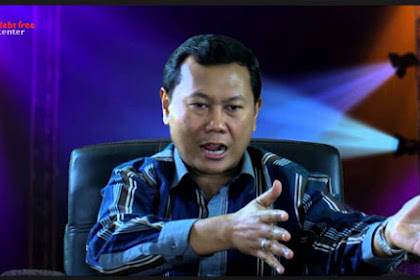 Heppy Trenggono: There's a Colonialism Agenda behind Ahok's Case