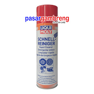 Jual Liqui Moly Rapid Cleaner